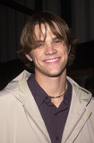 Jared Padalecki Photo - Jared Padalecki at the WB Networks Winter 2002 All-Star Party Il Fornaio Restaurant Pasadena 01-16-02