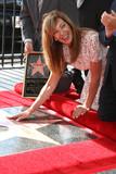 Allison Janney Photo - Allison Janneyat the Allison Janney Star on the Hollywood Walk of Fame Hollywood CA 10-17-16