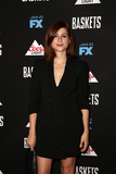 Aya Cash Photo - Aya Cashat the Baskets Red Carpet Event The Pacific Design Center West Hollywood CA 01-14-16