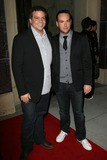 Dana Brunetti Photo - Michael De Luca and Dana Brunetti at  The Social Network Blu-Ray and DVD Launch Spago Beverly Hills CA 01-06-11