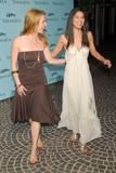 Tiffany Photo - Poppy Montgomery and Roselyn Sanchezat the celebration to launch Frank Gehrys Premiere Collection hosted by Tiffany  Co Tiffany  Co Store Beverly Hills CA 03-26-06