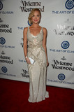 ARIELE KEBBEL Photo - Arielle Kebbelat The Art of Elysiums Ninth Annual Heaven Gala 3LABS Culver City CA 01-09-16