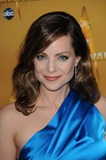 Kimberly Williams Photo - Kimberly Williamsat the 44th Annual CMA Awards Bridgestone Arena Nashville TN  11-10-10