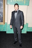 Manu Bennett Photo - Manu Bennettat The Hobbit The Battle of the Five Armies  LA Premiere Dolby Theater Hollywood CA 12-09-14