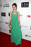 Autumn Reeser Photo - Autumn Reeserat the Kill Em All Premiere Harmony Gold Theater Los Angeles CA 06-06-17