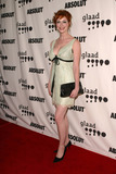 Christina Hendricks Photo - Christina Hendricksat the 16th Annual GLAAD Media Awards LA Kodak Theater Hollywood CA 04-30-05