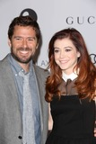 Alexis Denisof Photo - Alexis Denisof Alyson Hanniganat The Hollywood Reporter Women in Entertainment Breakfast Beverly Hills Hotel Beverly Hills CA 12-11-13