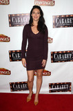 Alaina Huffman Photo - Alaina Huffmanat the Cabaret Opening Night Pantages Hollywood CA 07-20-16
