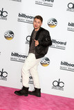 Prince Photo - Prince Michael Jacksonat the 2017 Billboard Awards Press Room T-Mobile Arena Las Vegas NV 05-21-17