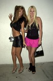 Tracy Dali Photo - Tracy Dali and Lana Kinner at a birthday party for Bench Warmer founder Bliss Los Angeles CA 09-05-03