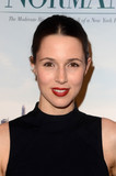 Alona Tal Photo - Alona Talat the Norman Premiere Linwood Dunn Theater Los Angeles CA 04-05-17