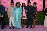 Anthony Anderson Photo - Anthony Anderson familyat VH1s 2nd Annual Dear Mama An Event To Honor Moms Huntington Library Pasadena CA 05-06-17
