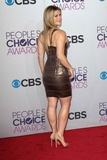 Alison Sweeney Photo - Alison Sweeneyat the 2013 Peoples Choice Awards Arrivals Nokia Theater Los Angeles CA 01-09-13