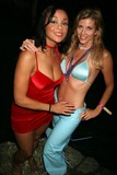 Allyson Flores Photo - Allyson Flores and Lisa Garnerat Kandyland An Evening of Decadent Dreams presented by the Karma Foundation Playboy Mansion Holmby Hills CA 06-03-06