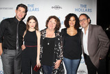 Ashley Dyke Photo - Anna Kendrick John Krasinski Margo Martindale Ashley Dyke Michael Barkerat the Sony Pictures Classics cast dinner for The Hollars presented by Maestro Dobel Tequila Culver Hotel Culver City CA  06-03-16