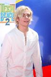 Ross Lynch Photo - Ross Lynchat the Teen Beach 2 Premiere Walt Disney Studios Burbank CA 06-22-15
