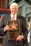Peter Graves Photo - Peter Gravesat the Hollywood Walk of Fame induction ceremony for Peter Graves Hollywood CA 10-30-09