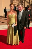William Shatner Photo - William Shatner and wife Elizabeth at the 2004 Emmy Creative Arts Awards Shrine Auditorium Los Angeles CA 09-12-04