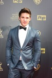 Casey Moss Photo - Casey Moss at the 2015 Daytime Emmy Awards at the Warner Brothers Studio Lot on April 26 2015 in Burbank CACopyright David Edwards  DailyCelebcom 818-249-4998