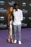 Allison Holker Photo - Allison Holker Stephen Bossat the Guardians of the Galaxy Vol 2  Los Angeles Premiere Dolby Theater Hollywood CA 04-10-17