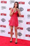 Paris Berelc Photo - Paris Berelcat the Ant-Man Los Angeles Premiere Dolby Theater Hollywood CA 06-29-15