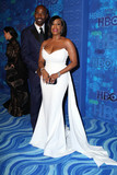 Niecy Nash Photo - Niecy Nash Jay Tuckerat HBOs Post Emmy Awards Reception Pacific Design Center West Hollywood CA 09-18-16