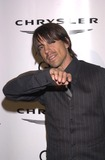 Anthony Kiedis Photo 3