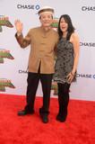 April Hong Photo - James Hong April Hongat the Kung Fu Panda 3 Premiere Chinese Theater Hollywood CA 01-16-16