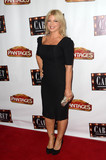 Donna DErrico Photo - Donna DErricoat the Cabaret Opening Night Pantages Hollywood CA 07-20-16