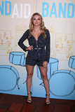 Hunter King Photo - Hunter Kingat the Band Aid Los Angeles Premiere Theater at Ace Hotel Los Angeles CA 05-30-17
