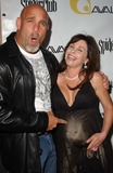 Wanda Ferraton Photo - Bill Goldberg and Wanda Ferratonat the Larpy Awards Avalon Hollywood CA 04-30-06