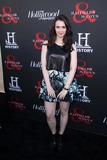 Alix Berg Photo - Alix Bergat the Hatfields and McCoys World Premiere Event Milk Studios Los Angeles CA 05-21-12