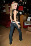 Teagan Presley Photo - Teagan Presleyat an instore signing of Island Fever 4 Hustler Hollywood Store West Hollywood CA 09-27-06