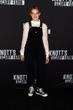 Sadie Calvano Photo - Sadie Calvanoat the 2016 Knotts Scary Farms Black Carpet Event Knotts Berry Farm Buena Park CA 09-30-16