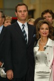 Andreas Huber Photo - Susan Lucci and son Andreas Huber at Luccis Star on the Hollywood Walk of Fame Induction Ceremony Hollywood CA 01-28-05