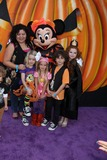 Mia Talerico Photo - Raini Rodriguez Mia Talerico Ocean Maturo McKenna Grace August Maturo Francesca Capaldat the VIP Disney Halloween Event Disney Consumer Product Pop Up Store Glendale CA 10-01-14David EdwardsDailyCelebcom 818-915-4440