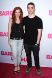 Annalise Basso Photo - Annalise Basso Gabriel Bassoat the Barely Lethal Los Angeles Special Screening Arclight Hollywood CA 05-27-15