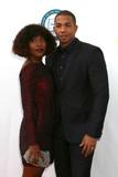Alano Miller Photo - DeWanda Wise Alano Millerat the 48th NAACP Image Awards Arrivals Pasadena Conference Center Pasadena CA 02-11-17