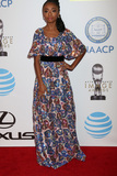 Skai Jackson Photo - Skai Jacksonat the 47TH NAACP Image Awards Arrivals Pasadena Civic Auditorium Pasadena CA 02-05-16