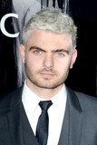 Alex Roe Photo - LOS ANGELES - FEB 2  Alex Roe at the Rings Los Angeles Special Screening at Regal Cinemas on February 2 2017 in Los Angeles CA