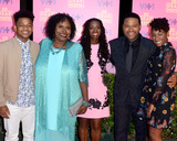 Anthony Anderson Photo - LOS ANGELES - MAY 6  N4951athan Anderson Doris Bowman Anthony Anderson Alvina Stewart Kyra And at the VH1s 2nd Annual Dear Mama An Event To Honor Moms on the Huntington Library on May 6 2017 in Pasadena CA
