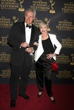 Alex Trebek Photo - LOS ANGELES - FEB 24  Alex Trebek Florence Henderson at the Daytime Emmy Creative Arts Awards 2015 at the Universal Hilton Hotel on April 24 2015 in Los Angeles CA
