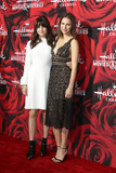 Bailee Madison Photo - LOS ANGELES - JAN 14  Bailee Madison Kaitlin Riley at the Hallmark TCA Winter 2017 Party at Rose Parade Tournament House  on January 14 2017 in Pasadena CA
