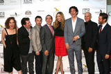 Fiona Dourif Photo - LOS ANGELES - SEP 30  Fiona Dourif Anthony CiBlasi Patrick Fischler Anne Dudek Buz Wallick Adam Barder Mark Bemesderfer Michael Graziadei at the Catalina Film Festival - Friday at the Casino on September 30 2016 in Avalon Catalina Island CA