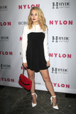 Kelli Berglund Photo - LOS ANGELES - MAY 12  Kelli Berglund at the NYLON Young Hollywood May Issue Event at HYDE Sunset on May 12 2016 in Los Angeles CA