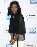 Heather Headley Photo - Heather HeadleyUSA TODAY Hollywood Hero AwardBeverly Hills HotelBeverly Hills CAMay 1 2007Copyright