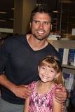 Samantha Bailey Photo - LOS ANGELES - JUN 21  Joshua Morrow Samantha Bailey at a booksigning for THE YOUNG AND RESTLESS LIFE OF WILLIAM J BELL at Barnes  Noble - The Grove on June 21 2012 in Los Angeles CA