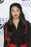Arden Cho Photo - LOS ANGELES - JAN 6  Arden Cho at the Peoples Choice Awards 2016 - Arrivals at the Microsoft Theatre LA Live on January 6 2016 in Los Angeles CA