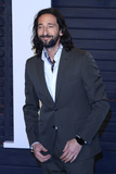 Adrien Brody Photo - LOS ANGELES - FEB 28  Adrien Brody at the 2016 Vanity Fair Oscar Party at the Wallis Annenberg Center for the Performing Arts on February 28 2016 in Beverly Hills CA