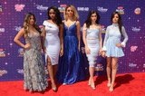 Fifth Harmony Photo - LOS ANGELES - APR 29  Fifth Harmony at the 2016 Radio Disney Music Awards at the Microsoft Theater on April 29 2016 in Los Angeles CA
